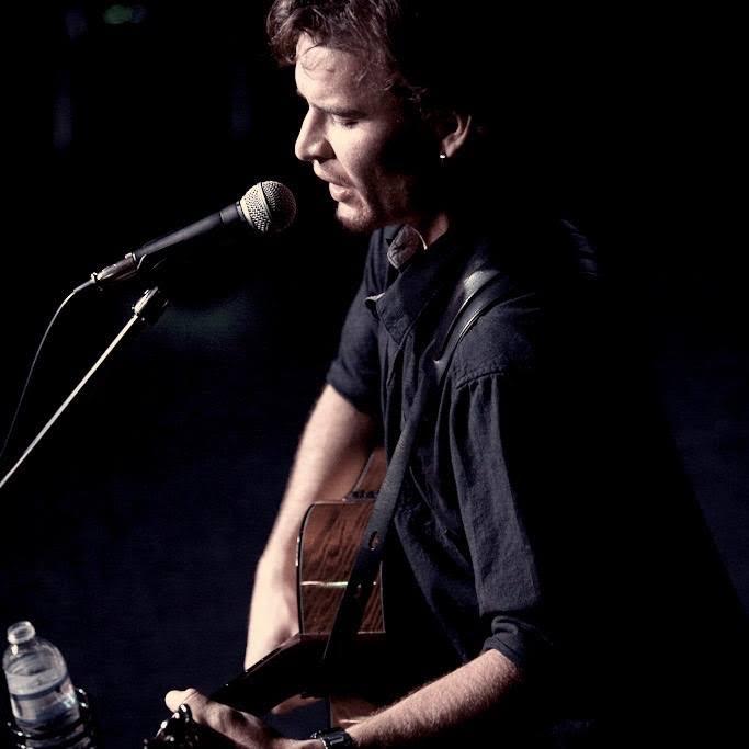 Live Music with Bobby Weidman @ Vinos on Las Olas