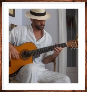 Mother's Day Live Music w/ Alessandro Mendez @ Vinos on Galt