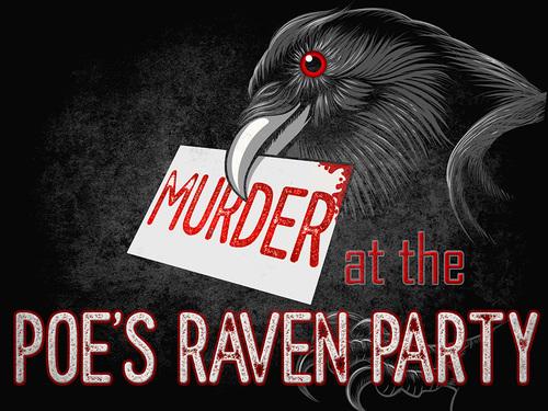 Murder Mystery Dinner @ Vinos on Galt Mile