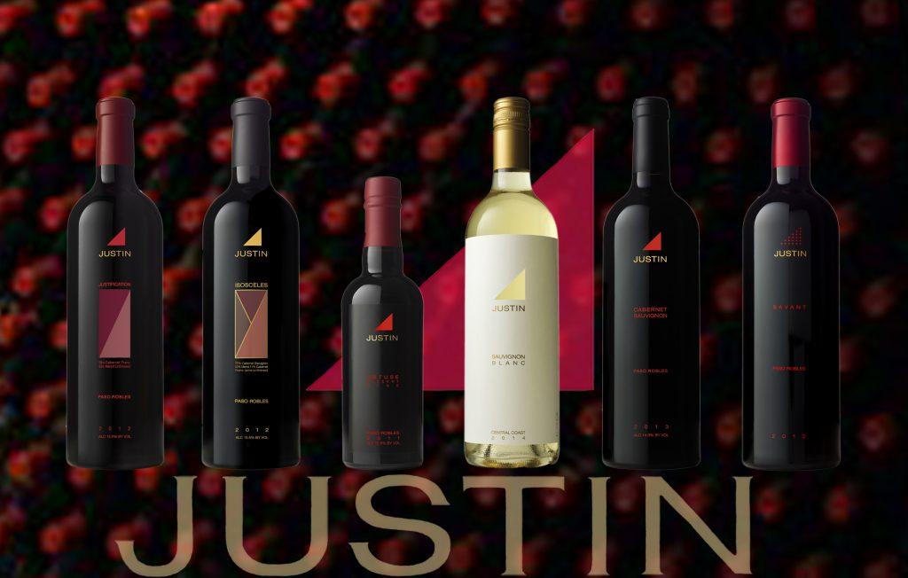 Justin Wine & Food Pairing @ Vinos on Galt