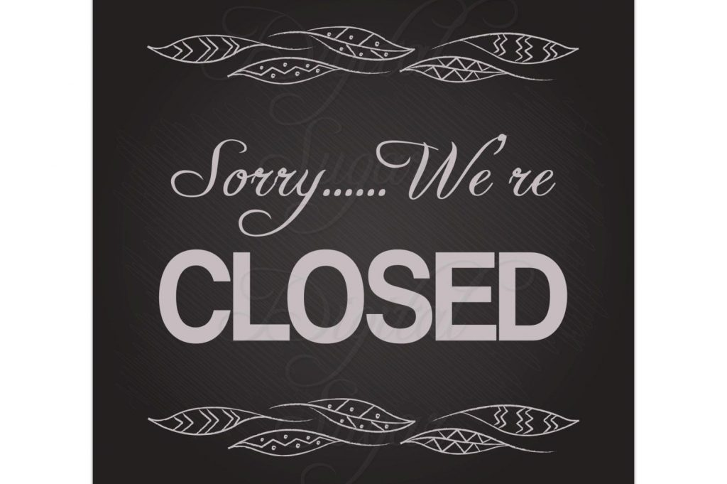 Closed for private party till 8:30pm @ Vinos on Galt